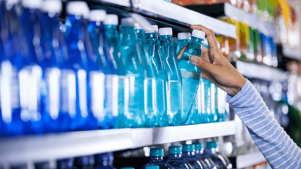 buying reverse osmosis water